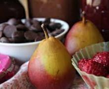 pere e cacao