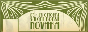 Podere Le Roverelle al Novara Vegan Food and Wellness Exppo