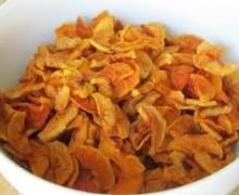Frutta essiccata Le Roverelle